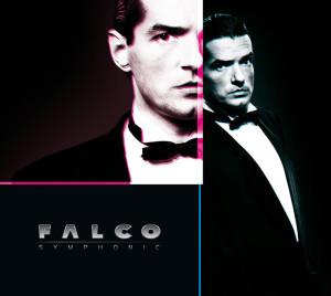 CD-Titel Symphonic von Falco