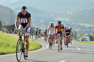 Fuschl am See Rennrad Marathon 2016
