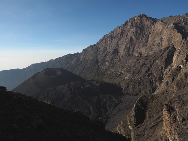 Mt. Meru und Ashkone